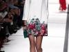 Короткое платье на весну 2014, Elie Saab