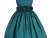 Нарядные новогодние платья для девочек