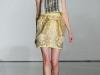 Короткие платья баллон от Aquilano Rimondi