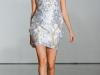 Модные платья баллон от Aquilano Rimondi
