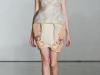 Модные платья баллон 2012 от Aquilano Rimondi