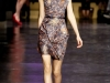 Короткое платье бюстье от Cacharel