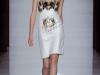 Платье бюстье от Emanuel Ungaro