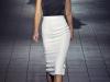Платье бюстье 2012 от Lanvin