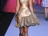 Вечернее платье бюстье от Viktor & Rolf