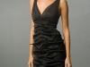 Вечернее платье-футляр
