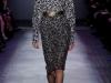 Платье на осень 2012 в клетку гусиная лапка от Giambattista Valli