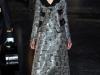 Louis Vuitton, платье с узором гусиная лапка осень зима 2012 2013