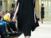 Черное платье миди Viva Vox