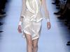 Платье рубашка белое от Givenchy