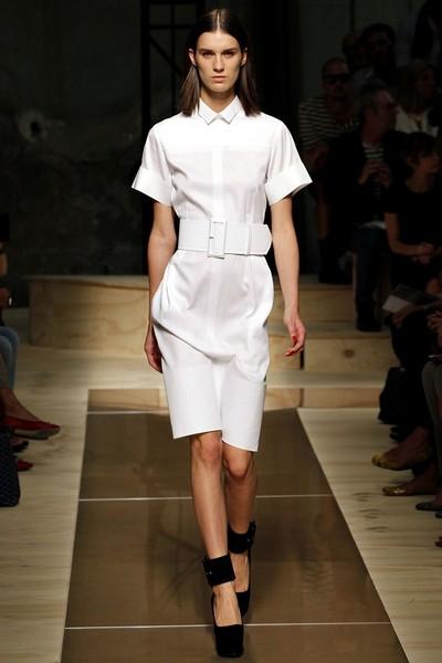 Стильное платье celine