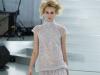 Короткие платья с паетками Chanel Весна-Лето 2014