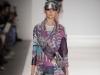 Модные платья с запахом в  коллекции Custo Barcelona
