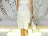 Платье в стиле сафари от Versace