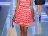 Короткое платье тюльпан 2012 от Christian Dior