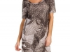 Платье в горошек 2012