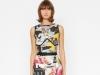 Стильные летние платья 2014 фото, Pinko