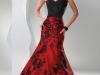 Длинные вечерние платья на 8 марта