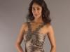 Модные платья, Модели платьев 2012: непредсказуемая женственность .