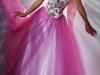 Выпускной платье 2012 пышное