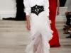 Белое длинное выпускное платье 2013 от Ralph Lauren