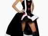 Платье на Хэллоуин ведьма