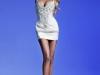 Короткие платья Олеси Малинской 2013 фото