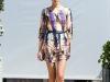Платье от Киры Пластининой осень-зима 2012-2013