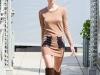 Теплое платье от Киры Пластининой осень-зима 2012-2013