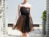 Платье от Киры Пластининой осень-зима 2012-2013 фото