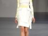 Модное платье с баской David Koma