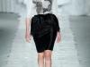 Модное платье с баской от Jason Wu