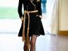 Платья с длинным рукавом Алексис Мэбайл, Осень-Зима 2011-2012