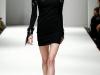 Модное платье с длинными рукавами Felder Felder 2011-2012