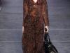 Платье с длинным рукавом от Kenzo