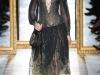 Платье с глубоким декольте от Salvatore Ferragamo