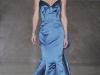 Вечерние платья с глубоким вырезом, Zac Posen