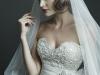 Свадебные платья с глубоким декольте Ersa Atelier