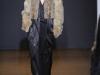 Модные платья с мехом J.Mendel