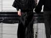 Вечерние платья с мехом 2012, Ralph Lauren