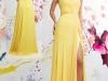 Платье с открытой спиной фото