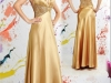 Красивые платья с открытой спиной