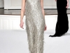 Модные платья с перьями от Giles