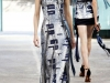 Платья с принтом от Alexis Mabille
