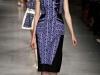 Платье с модным принтом от Antonio Marass