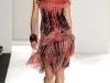 Модное платье с принтом от Carolina Hererra весна-лето 2012