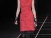Модное платье с шортами, Giorgio Armani Осень-Зима 2012-2013