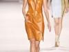 Платья с V-образным вырезом от Akris
