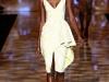 Платья с V-образным вырезом от Badgley Mischka