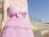 Платья с воланами фото